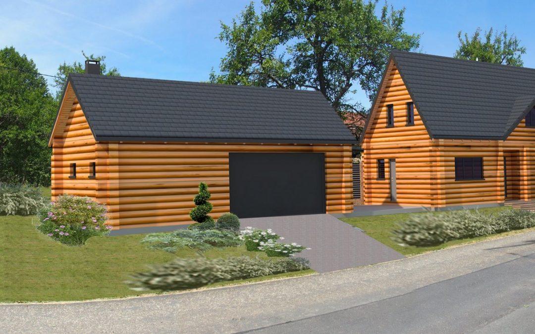 Extension de bâtiment en Moselle