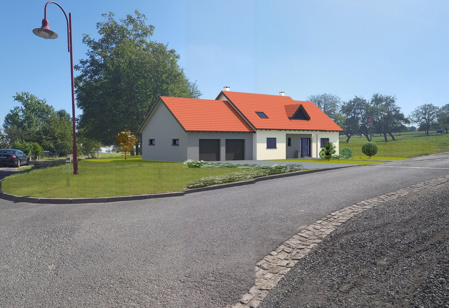 Architecte D Interieur Moselle votre cabinet d'architecte à drulingen - adrian architecture