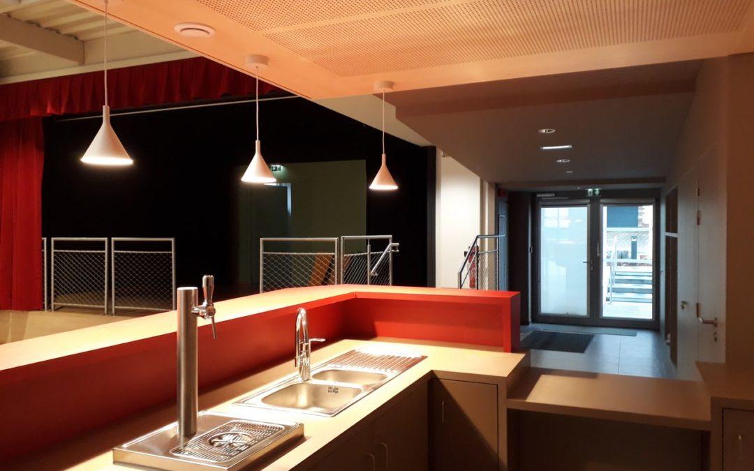 Architecte d'intérieur en Alsace