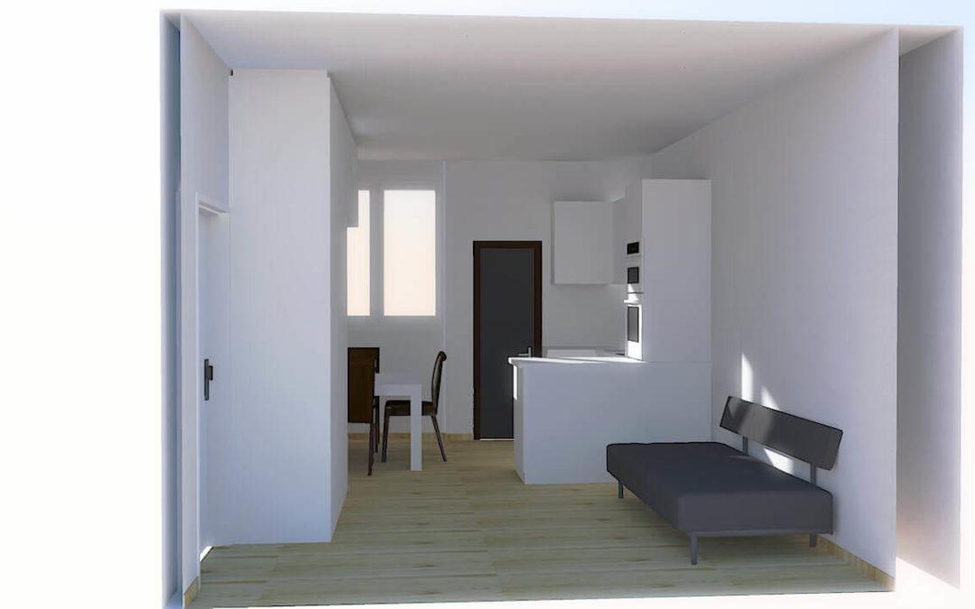 Vous cherchez un bureau d'architecte Alsace ?