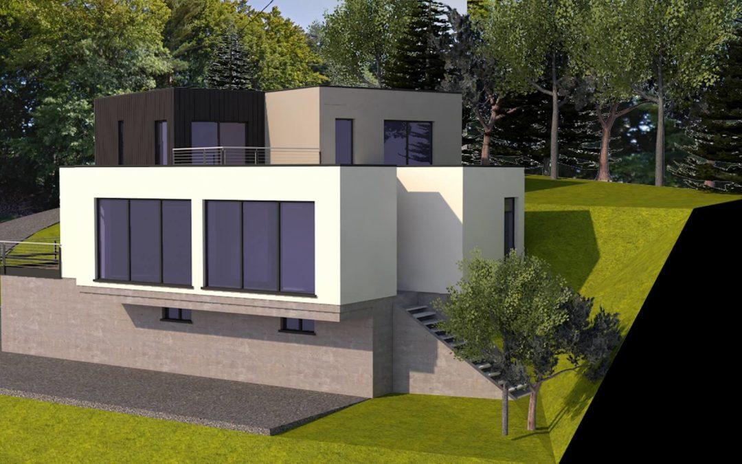 architecte à Saverne